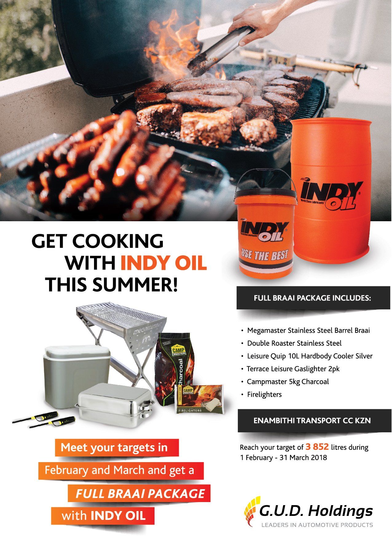 59421 Indy Oil Industrial Promotion