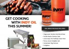 Promotional Offer from Indy Oil Industrial!